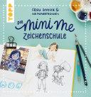 Frau Annika Und Ihr Papierfr Ulein Die Mini Me Zeichenschule