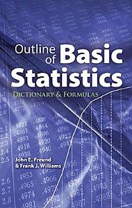 Outline of Basic Statistics PDF