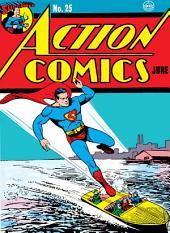 Action Comics (1938-) #25