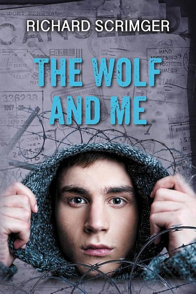 Download The Wolf and Me Book
