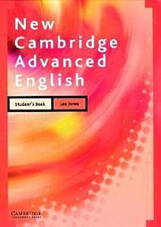 New Cambridge Advanced English Student s Book Book