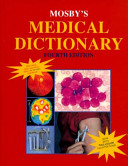 Mosby s Medical  Nursing  and Allied Health Dictionary PDF