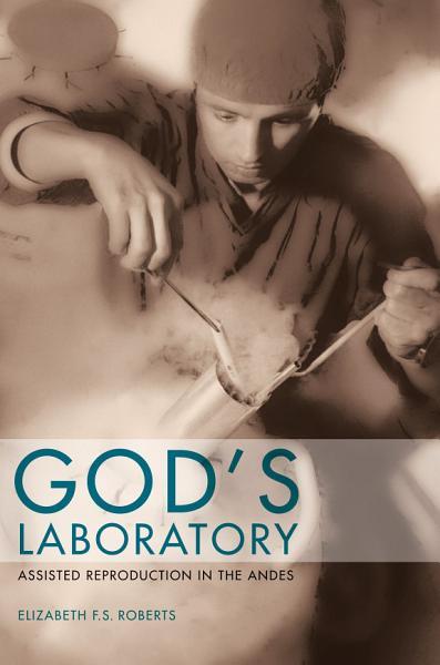 The God Lab