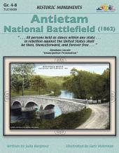 Antietam National Battlefield (1862): Historic Monuments
