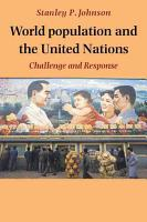 World Population and the United Nations PDF