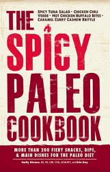 The Spicy Paleo Cookbook Book PDF