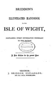 Illustrated handbook to the Isle of Wight: Volume 1