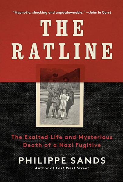 Download The Ratline Book