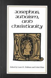 Josephus  Judaism  And Christianity