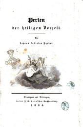 Sämmtliche werke von Johann Ladislav Pirker: 3. Band, Band 3