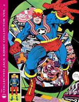 The Collected Jack Kirby Collector PDF
