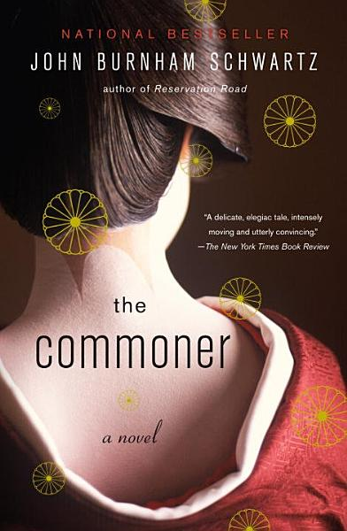 Download The Commoner Book