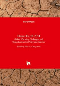 Planet Earth 2011