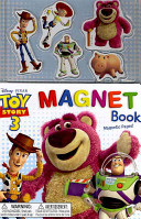 Toy Story 3 Magnet Book PDF