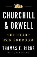 CHURCHILL AND ORWELL PDF