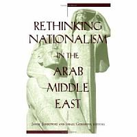 Rethinking Nationalism in the Arab Middle East PDF