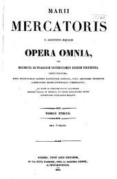 Patrologiae cursus completus ...: Series latina, Volume 48