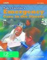 Nancy Caroline s Emergency Care in the Streets  Volume 2 PDF