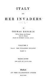 Italy and Her Invaders: Volume 1, Issue 2