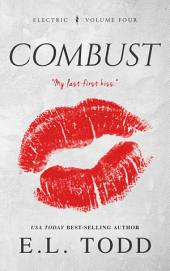 Combust (Electric Series #4)