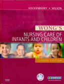 Wong s Nursing Care of Infants and Children PDF
