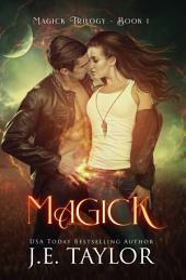 Magick: Volume 1