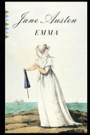 Emma Annotated And Illusrated Book