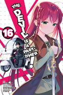 The Devil Is a Part Timer   Vol  16  manga  PDF