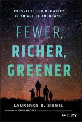 Download Fewer  Richer  Greener Book