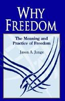 Why Freedom PDF