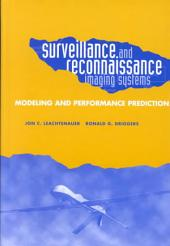 Surveillance and Reconnaissance Imaging Systems: Modeling and Performance Prediction