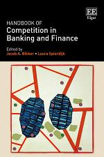 Handbook of Competition in Banking and Finance