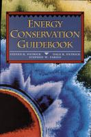 Energy Conservation Guidebook PDF