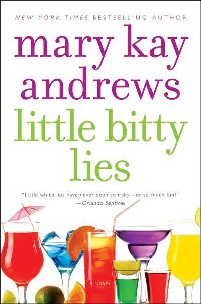 Download Little Bitty Lies Book