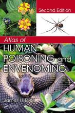 Atlas of Human Poisoning and Envenoming  Second Edition PDF