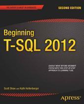 Beginning T-SQL 2012: Edition 2