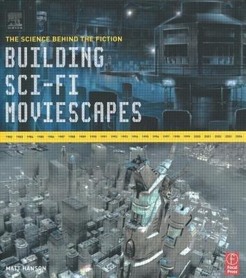 Building Sci Fi Moviescapes