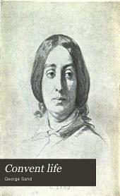 Convent Life of George Sand