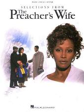 The Preacher's Wife Songbook