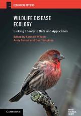 Wildlife Disease Ecology
