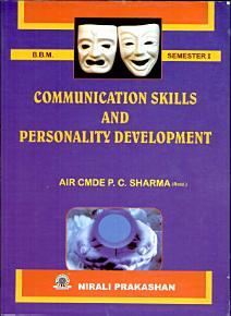 Communication Skills and Personality Development PDF