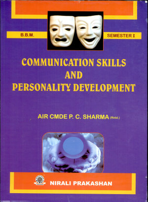 Communication Skills and Personality Development PDF