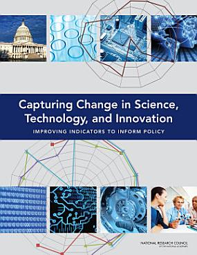 Capturing Change in Science  Technology  and Innovation PDF