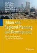 Urban and Regional Planning and Development PDF