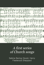 A First Series of Church Songs