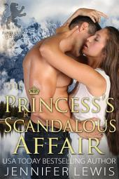 The Princess's Scandalous Affair