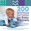 200 Stitch Patterns for Baby Blankets PDF