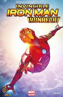 Invincible Iron Man   Ironheart PDF
