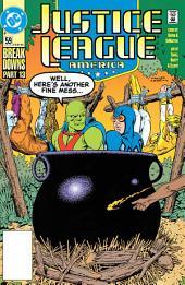 Justice League America (1987-) #59