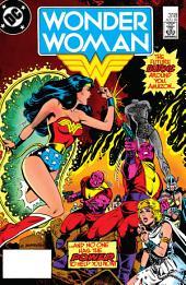 Wonder Woman (1942-) #318